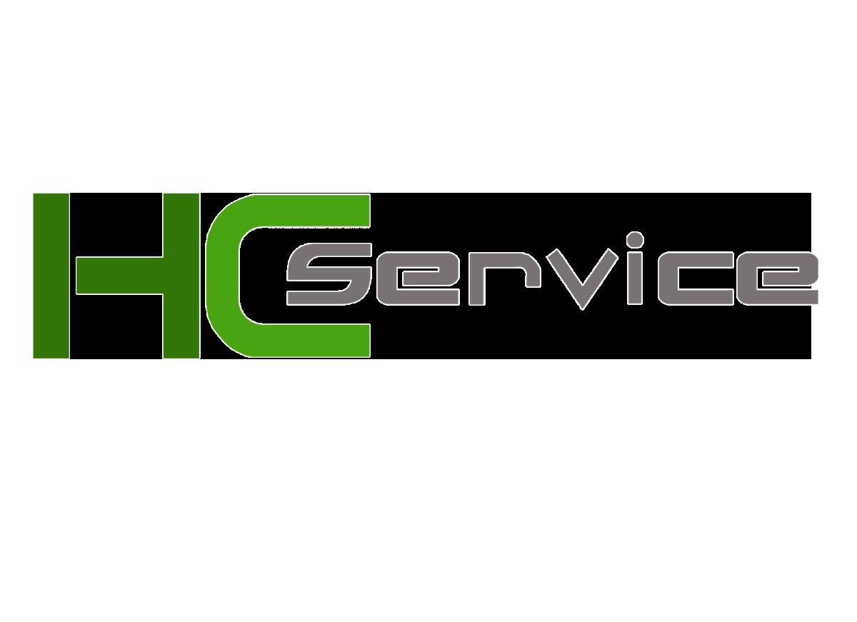 logo hc servizi logistici, stoccaggio, picking