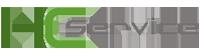 HC Service Servizi Logistici e di Stoccaggio a Magazzino Logo